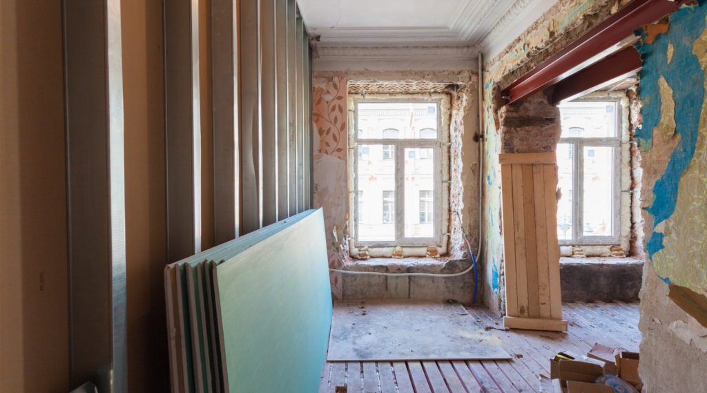 Leasehold Improvements by Custom Design Contracting